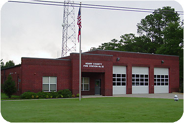 Fire Station #12