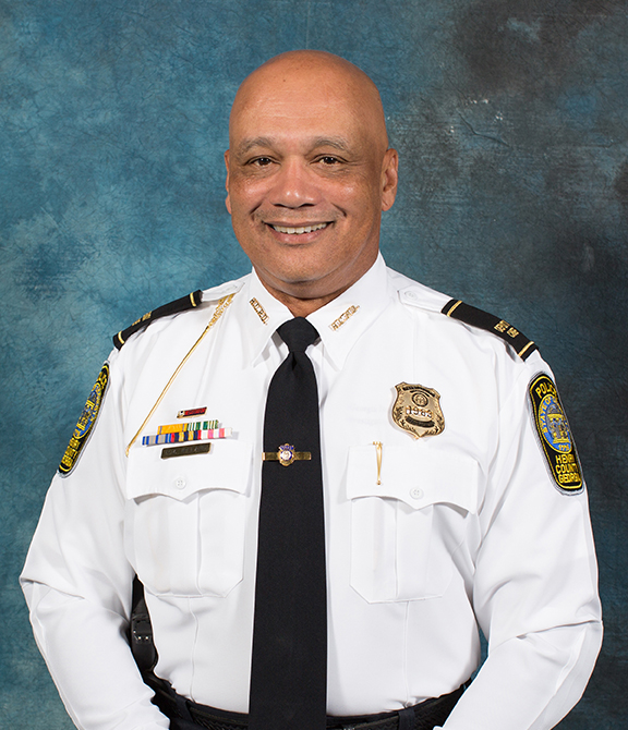 Henry County Board of Commissioners | Police Department