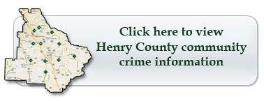Henry County Crime Mapping