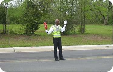 Henry County School Crossing Guards