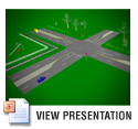 Vehicle Accident Simulation